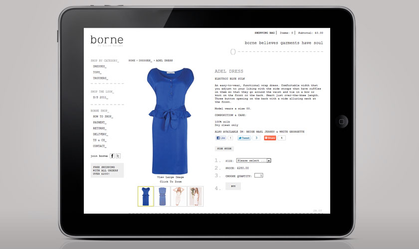 borne-product-page
