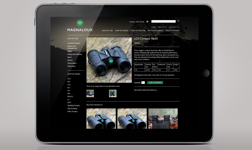 magnaloux-product-page