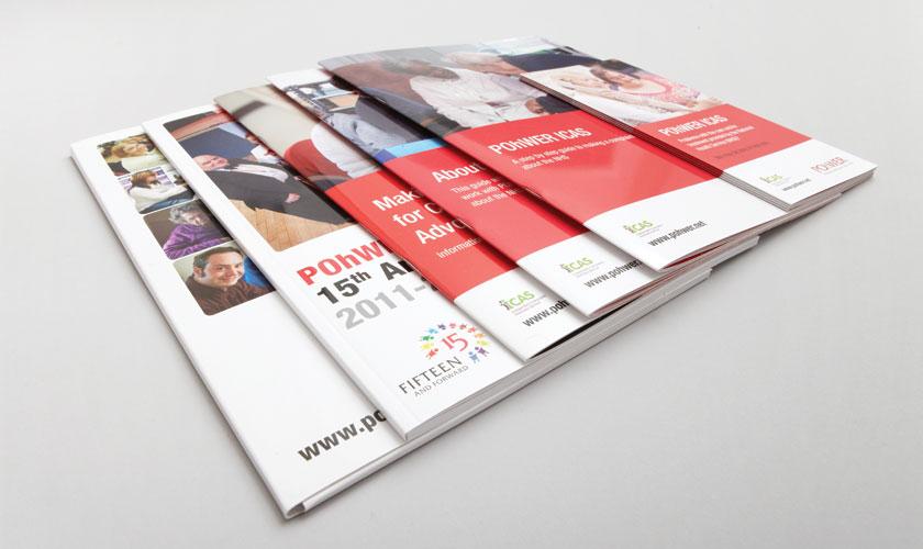 pohwer-brochures